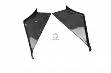 Carbon Innere Seitenverkleidung für MV Agusta F3