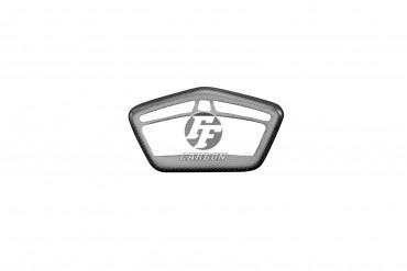 Carbon Instrumenten Abdeckung für Ducati Hyperstrada / Hypermotard 821