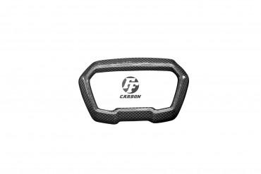Carbon Instrumenten Abdeckung für Ducati Xdiavel