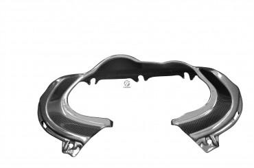 Carbon Instrumenten Abdeckung für BMW R1100S/R Boxer Cup