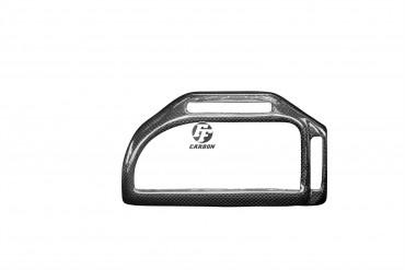 Carbon Instrumenten Abdeckung für BMW HP2 Carbon+Fiberglas Leinwand Glossy Carbon+Fiberglas | Leinwand | Glossy