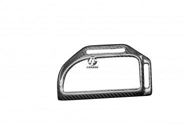 Carbon Instrumenten Abdeckung für BMW HP2