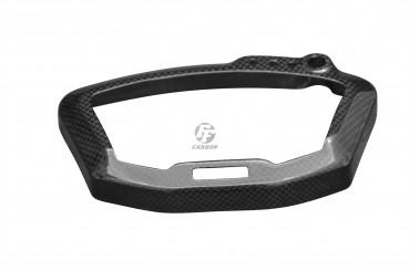 Carbon Instrumenten Abdeckung für Ducati 848 1098 1198