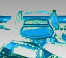 Carbon Instrumenten Abdeckung für Ducati Diavel 2010-2018