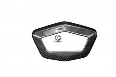 Carbon Instrumenten Abdeckung für Ducati Hypermotard 796 / 1100
