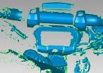 Carbon Instrumentenabdeckung für Ducati Xdiavel