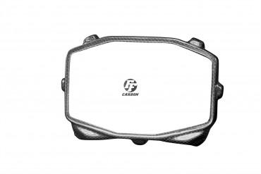 Carbon Instrumenten Abdeckung für Suzuki GSX-R 1000 2017-