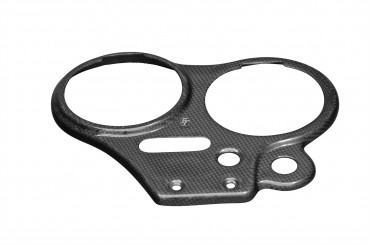Carbon Instrumentenverkleidung für Buell X1