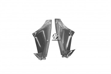 Carbon Instrumenten Abdeckung für Triumph Sprint ST 1050