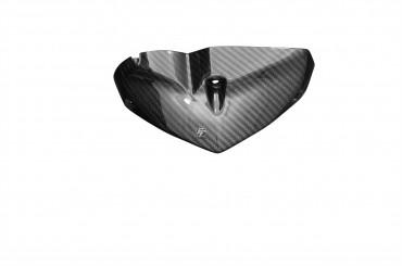 Carbon Instrumenten Abdeckung für Yamaha FZ1-N
