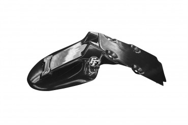 Carbon Kennzeichenhalter für Ducati Monster S2R