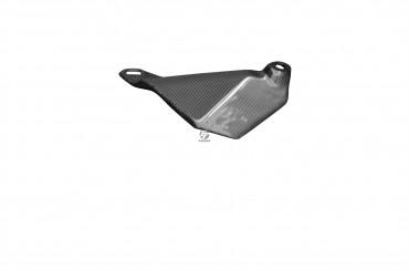 Carbon Kettenschutz Unten für Aprilia RSV Mille 1998-2003