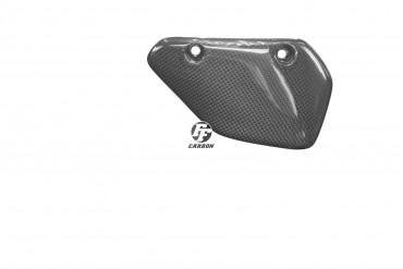 Carbon Kettenschutz für Ducati Hypermotard 796 / 1100
