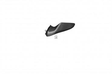 Carbon Kettenschutz für Ducati Panigale 1199 / 1299 Carbon+Fiberglas Leinwand Glossy Carbon+Fiberglas | Leinwand | Glossy