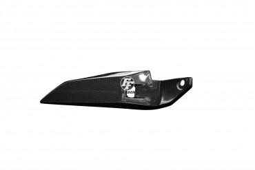 Carbon Kettenschutz für Ducati Panigale 899 / 959 Carbon+Fiberglas Leinwand Glossy Carbon+Fiberglas | Leinwand | Glossy