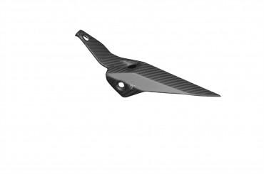 Carbon Kettenschutz für Ducati Panigale 899 / 959