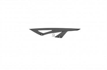 Carbon Kettenschutz für Kawasaki Z1000 07-09 / Z750R 2011-2012 / ZX10 R 06-07