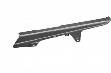 Carbon Kettenschutz für Kawasaki Z800