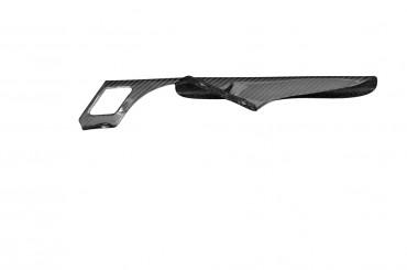 Carbon Kettenschutz für Suzuki GSX-R 1300 Hayabusa 1999-2007