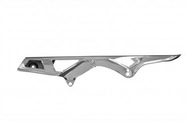 Carbon Kettenschutz für Suzuki GSX-R 600 / 750 2006-2010
