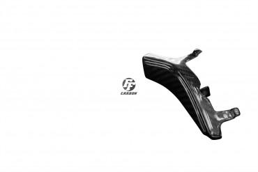 Carbon Seitenverkleidung unter Sitz für BMW K1300R / K1200R Carbon+Fiberglas Köper Glossy Carbon+Fiberglas | Köper | Glossy