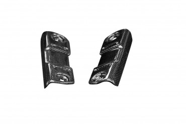 Carbon Kühlerverkleidung für Kawasaki Z H2 2020-