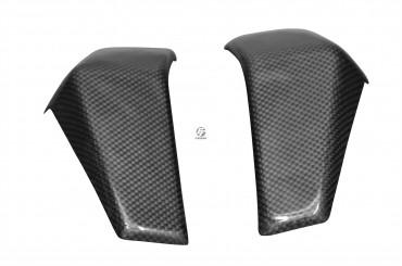 Carbon Kühlerverkleidung für KTM Duke 125 / 200 / 390 2011- 2016