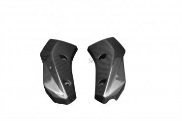 Carbon Kühlerverkleidung für Yamaha MT-07