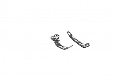 Carbon Kupplungs und Bremshebel Halter für Ducati Panigale 899 / 959 / 1199 / 1299