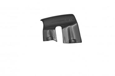 Carbon Kupplungsabdeckung für BMW K1200R / K1200S / K1300S / K1300R 100% Carbon Köper Glossy 100% Carbon | Köper | Glossy