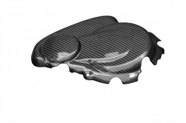 Carbon Kupplungsabdeckung für Suzuki GSXR 600/750 2008 - 2010