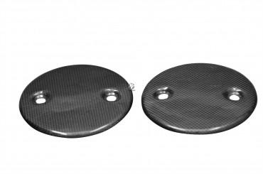 Carbon Kupplungsabdeckung für Yamaha Tmax 500 2005-2011 / Tmax 530