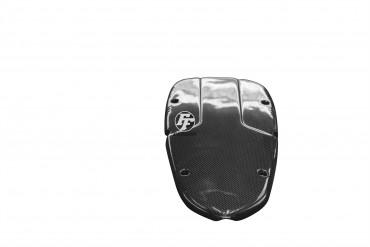 Carbon Lichtmaschienen Abdeckung für BMW R 1100 S / Boxer Cup