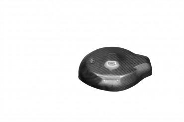 Carbon Lichtmaschinen Abdeckung für Yamaha YZF-R6 2008-2018