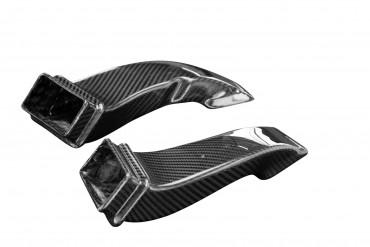 Carbon Lufteinlässe für KTM 1290 Super Duke R 2014-2019