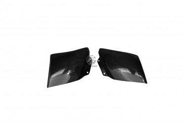 Carbon Lufteinlass (Frontverkleidung) für Aprilia RSV Mille 1998-2003