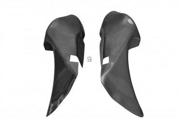 Carbon Lufteinlass Cover für Ducati 748 / 916 / 996 / 998