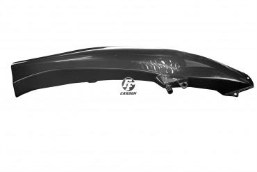 Carbon Lufteinlass für Kawasaki Ninja H2 2015-2018