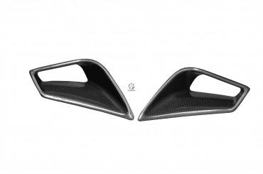 Carbon Heckverkleidung Lufteinlass für Ducati 1098 / 1198 / 848
