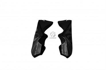 Carbon Lufteinlass ohne Blinkerlöcher für Ducati 748 / 916 / 996 / 998