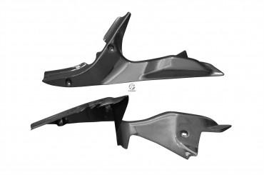 Carbon Lufteinlass Verkleidung für Ducati 1098 / 1198 / 848