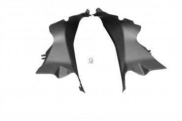 Carbon Lufteinlass Verkleidung für Ducati Panigale 899 / 959 / 1199 / 1299