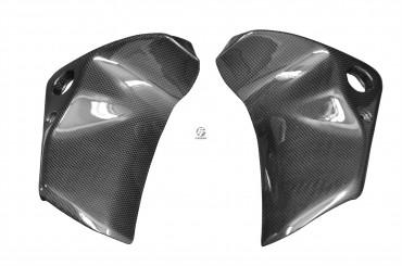 Carbon Lufteinlass Verkleidung für Suzuki TL 1000 R