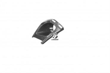 Carbon Lufteinlass Verkleidung (Links) für BMW K1300 R