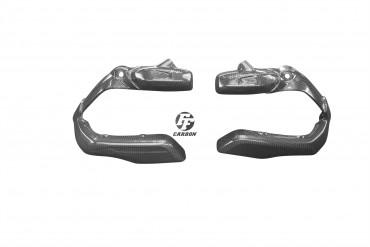 Carbon Motorabdeckung für BMW R1200 GS 2013-2018