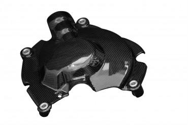 Carbon Motorabdeckung für Yamaha R1 2015-