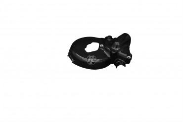 Carbon Motorabdeckung Links für Ducati 1098 / 1198 / 848 /Streetfighter