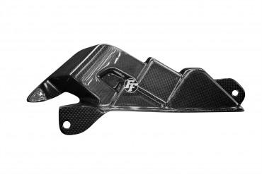 Carbon Motorabdeckung Links für Yamaha MT-10