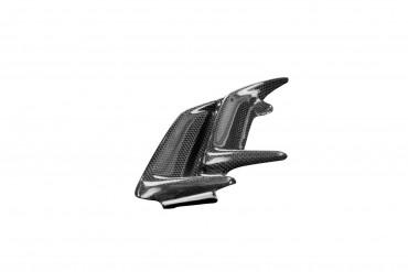 Carbon Motorabdeckung rechts für BMW S 1000 RR 2019-