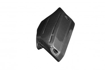 Carbon Motorverkleidung links für Aprilia Mana 850 2007-2011